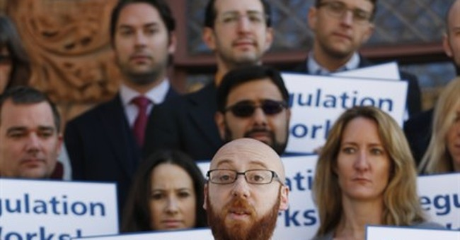 Marijuana opponents using racketeering law to fight industry