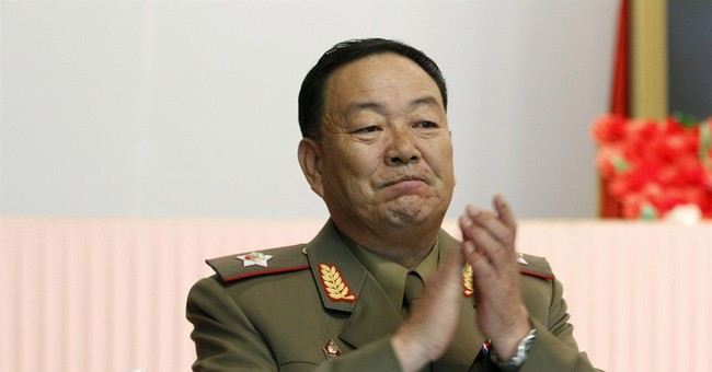 Seoul: North Korea media confirms purging of defense chief