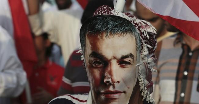 Bahraini king pardons prominent activist on health grounds
