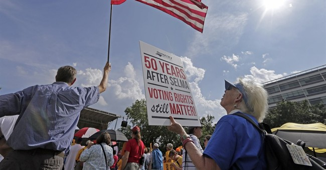 Federal trial in North Carolina voting rights case underway