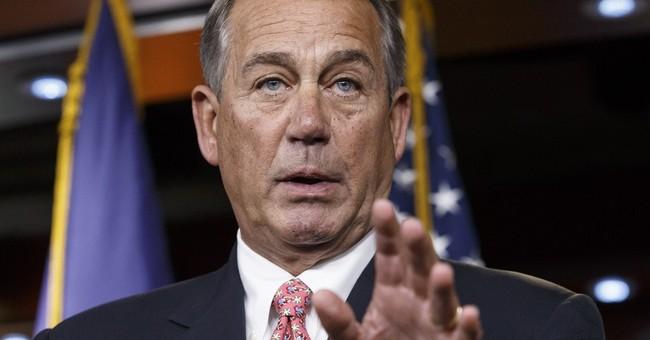 Ohio man accused of threatening Boehner ruled insane