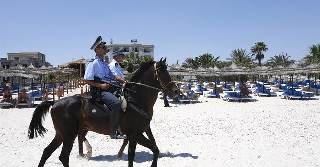 Tunisia tourism may be crippled by European warnings