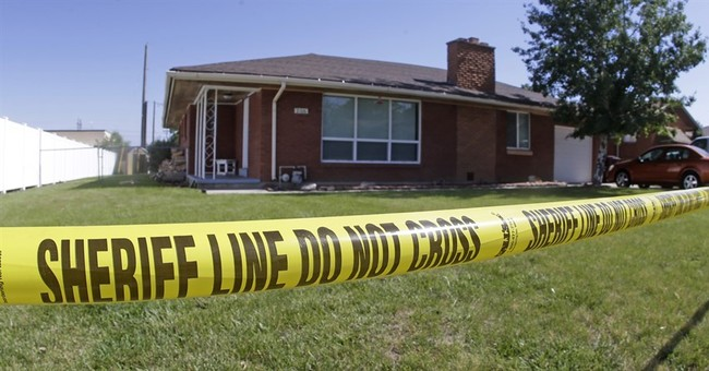 Utah woman considered leaving husband before murder-suicide