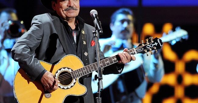 Mexican ballad singer Joan Sebastian dies at age 64