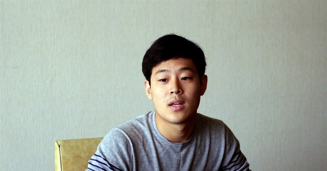 NYU student detained in North Korea hopes for quick release