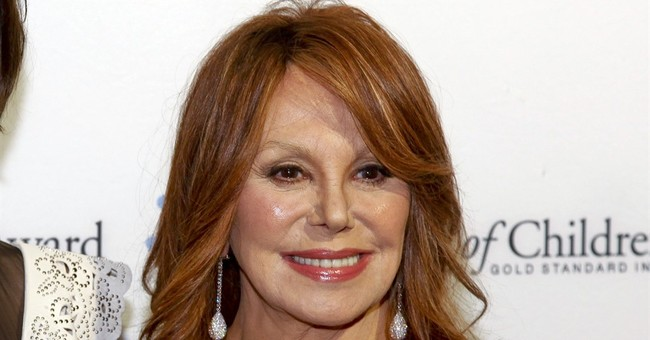 Marlo Thomas to take play 'Clever Little Lies' to New York
