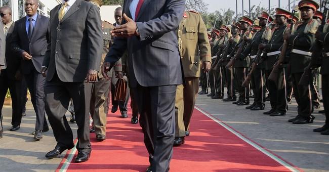 Uganda's president starts mediation role in Burundi unrest
