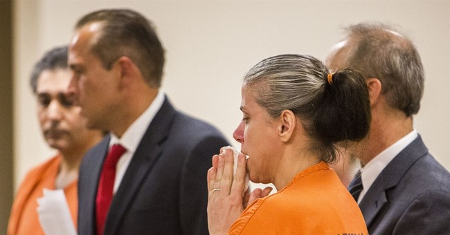 Nearly 5 years in prison for owners in fatal mauling by dogs