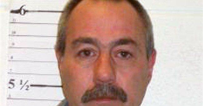 The Latest: Missouri executes man for killing 19-year-old