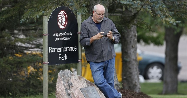 The Latest: Colorado theater shooting case goes to jury