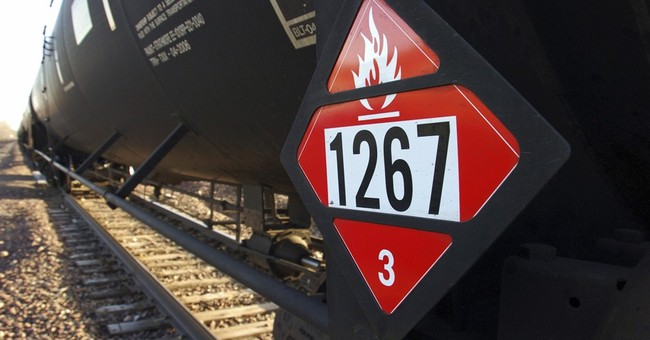 Fewer passenger, freight rail delays due to drilling decline