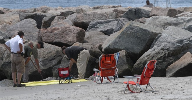 Governor: Nothing malicious behind Rhode Island beach blast