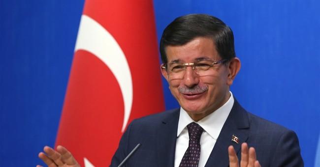 Turkey nationalists reject coalition alliance, premier says