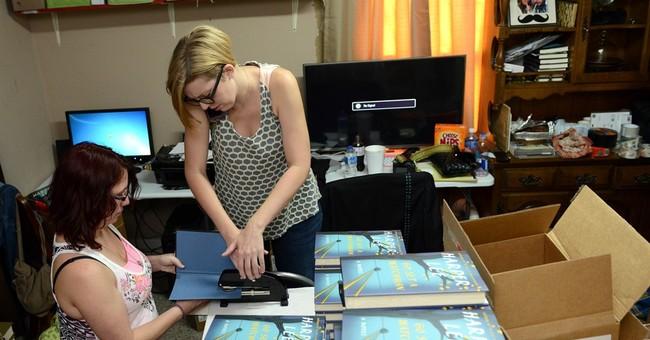 After months of anticipation, new Harper Lee novel released
