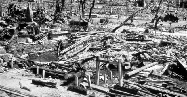 Events marking 70th anniversary of atomic bombings of Japan