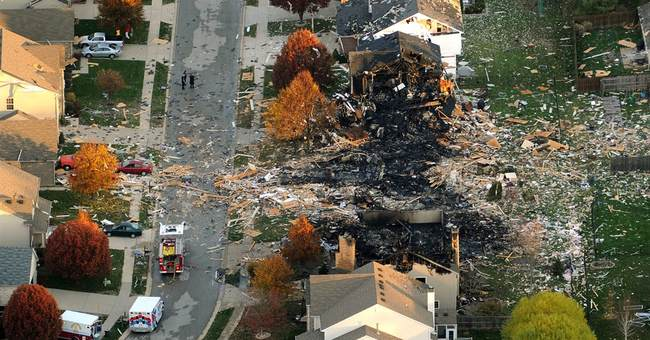 Life without parole at stake in Indianapolis explosion case