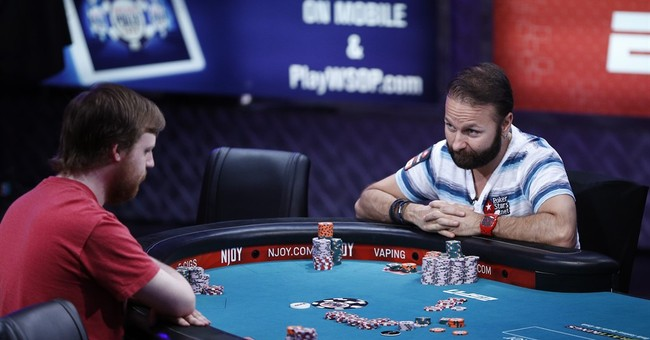 The Latest: 11 players left pursuing poker's top prize