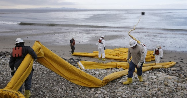 US agency faulted for inaction after California oil spill