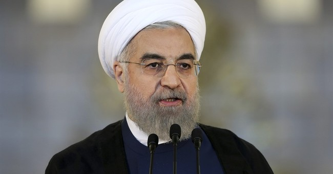 After nuke deal, Rouhani says Iran could soon buy new planes