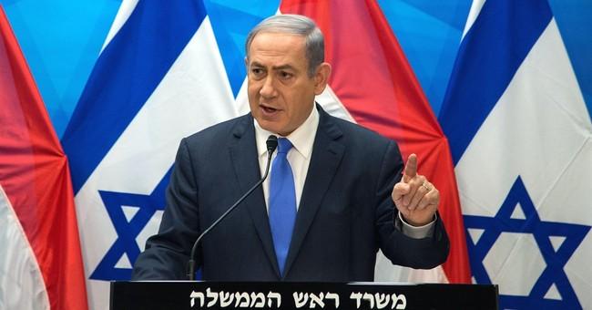 Embattled Israeli leader faces tough task fighting nuke deal