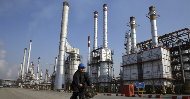 Lower oil prices may trickle out of Iran deal