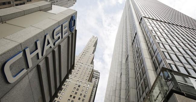 JPMorgan 2Q profit rises 4 percent as bank trims expenses