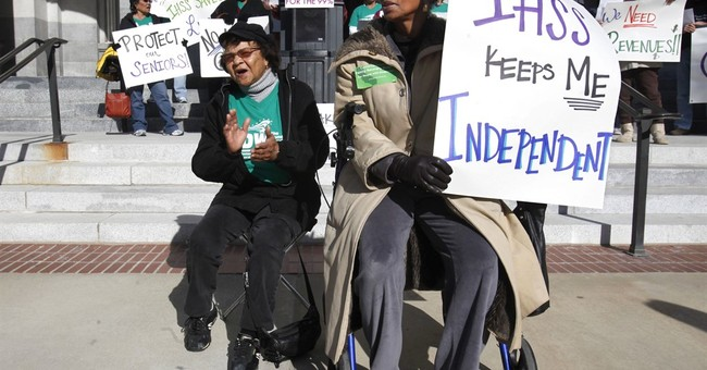 AP-NORC Poll: Many Californians unaware of caregiver program