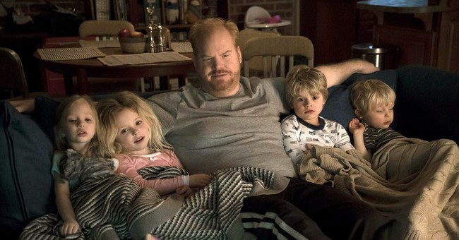 Jim Gaffigan: Being true to himself for laughs on new comedy