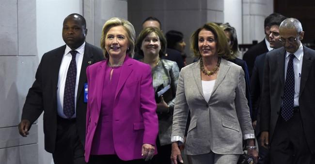 Iran deal sets 2016 clash between Clinton and GOP hopefuls