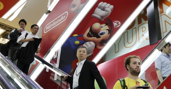 The Internet flooded with tributes to Nintendo chief