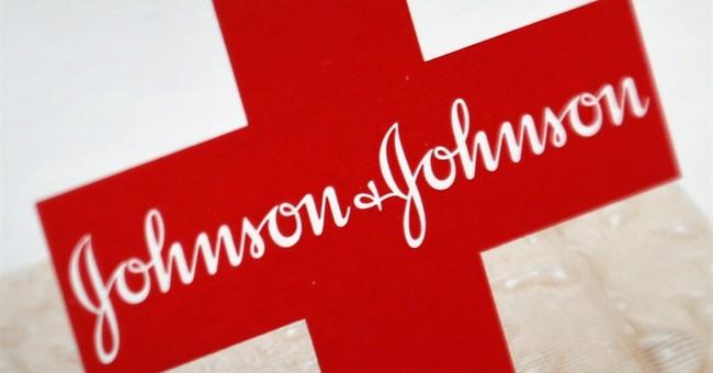 Johnson & Johnson tops Street 2Q forecasts