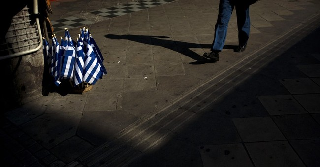 Greece: Revolt over austerity deal grows ahead of vote