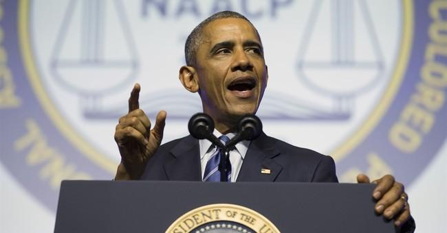 Obama calls for shorter sentences for nonviolent convicts