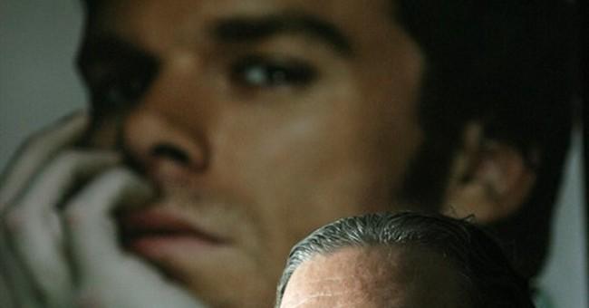 Author Jeff Lindsay says goodbye to serial killer Dexter