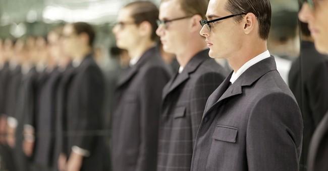 Menswear claims the spotlight at NY Men's Fashion Week