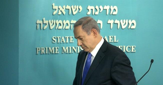 Israeli premier criticizes Iran deal; his rival to lobby US