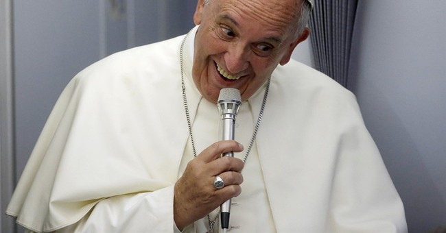 Vatican keeps up eco-pressure, invites mayors to see pope