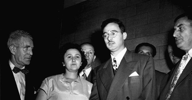 Testimony from Rosenberg brother released in famous spy case