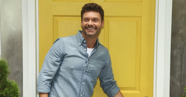 Seacrest hosts new feel-good show 'Knock Knock Live' on Fox