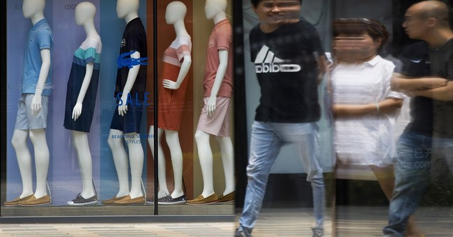 China economy: Things to know about its latest growth report