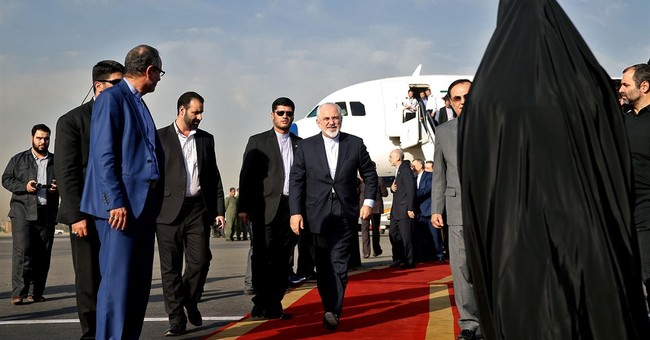 Highlights of the Iran nuclear deal
