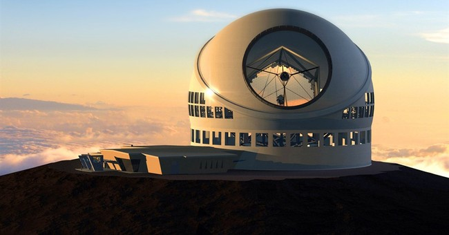 Q&A: The ongoing struggle to build a giant Hawaii telescope