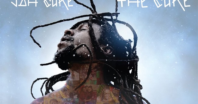 Review: Jah Cure delivers certified classic with 'The Cure'