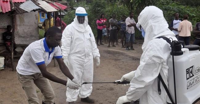 Liberia confirms 2nd Ebola death in resurgent outbreak