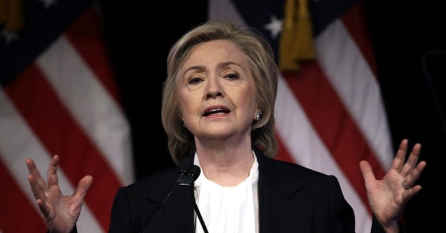 2016 campaign cash flowing to Clinton and Bush