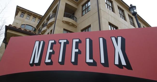 Correction: Thriving Netflix story