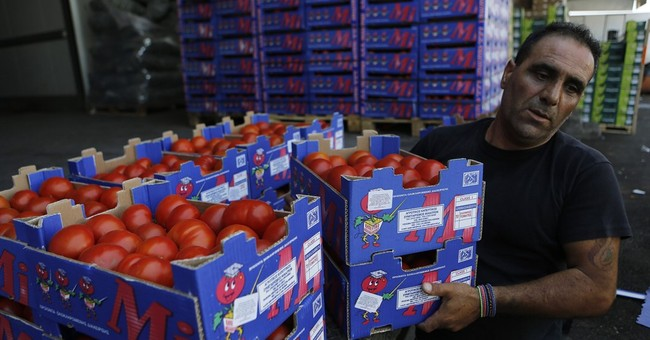 What relief? Greek economy on its knees despite bailout deal