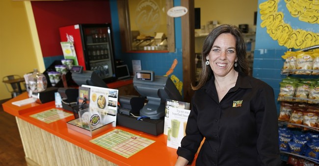 Overtime proposal may force hard choices at small businesses