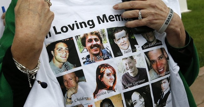 Jurors start deliberating in Colorado theater shooting case