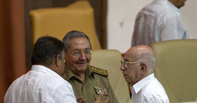 Raul Castro eyes 'new stage' for US-Cuba as ties to resume